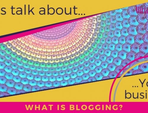 Blogging for Trainers and Coaches