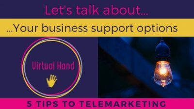 5 tips to telemarketing