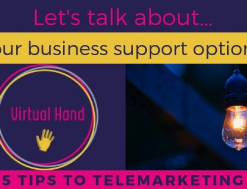 Top 5 telemarketing tips