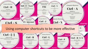 computer shortcuts
