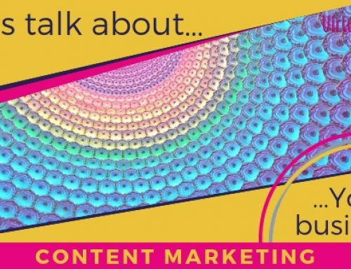 Content Marketing – Blogging is your first stop