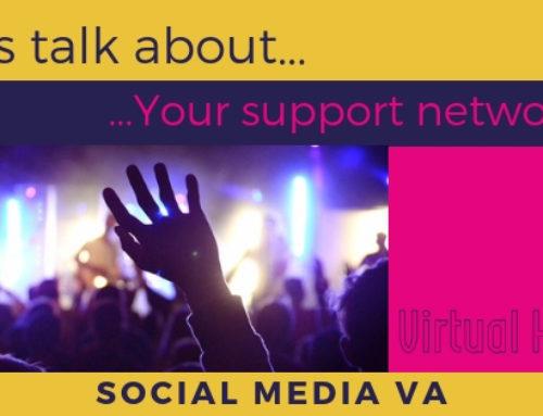 Social Media VA