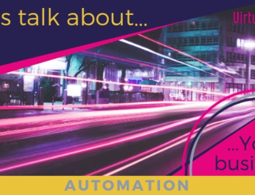Bringing automation to your business systems