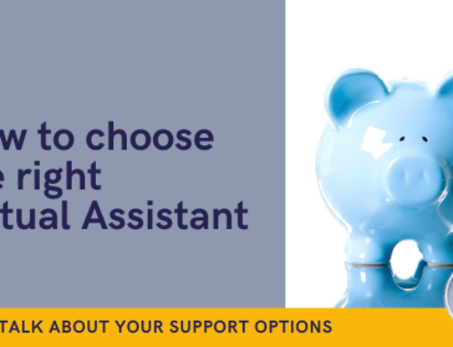 How to choose the right Virtual Assistant for your business