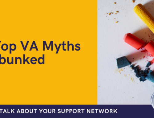 Debunking 7 VA Myths