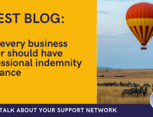 Why every business owner should have professional indemnity insurance