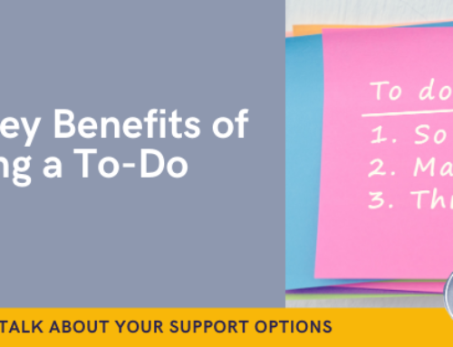 5 key benefits of using to-do lists in your business