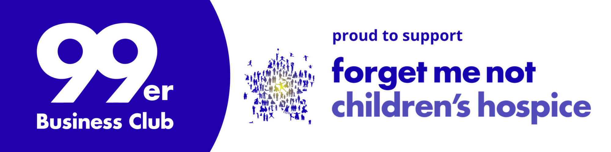 99er Business Club - supporting Forget Me Not Children's Hospice