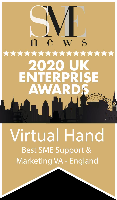 Best SE Support and Marketing VA - England