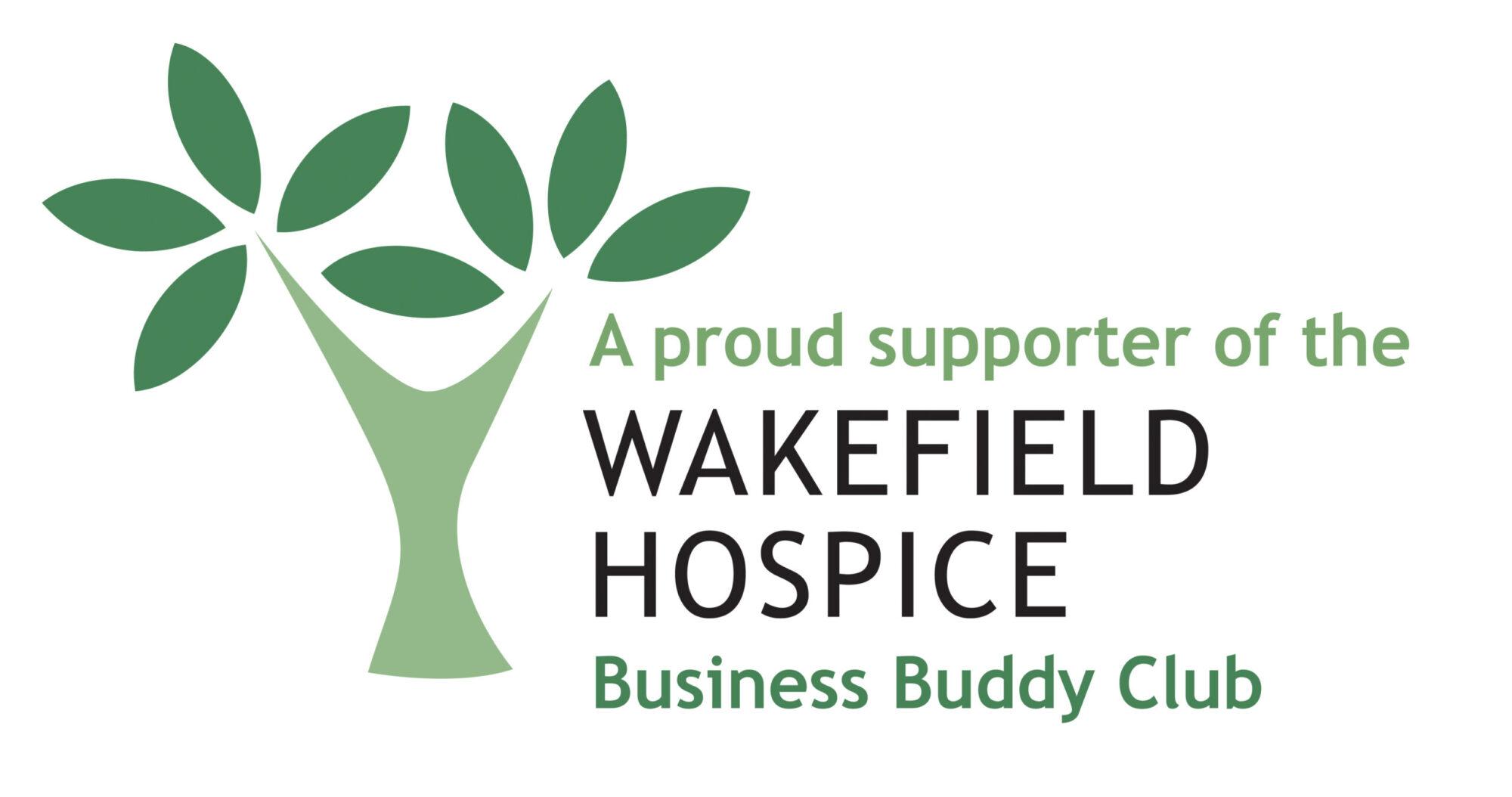 Wakefield Hospice Buddy