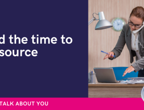 Why time-poor business owners need to find the time to outsource
