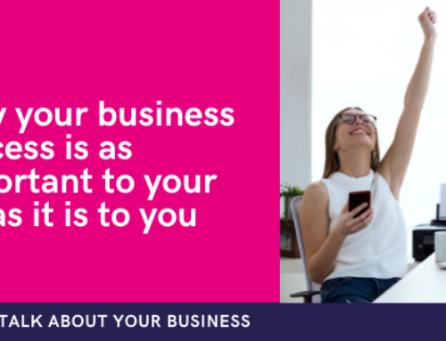 Why your business success is as important to your VA as it is to you